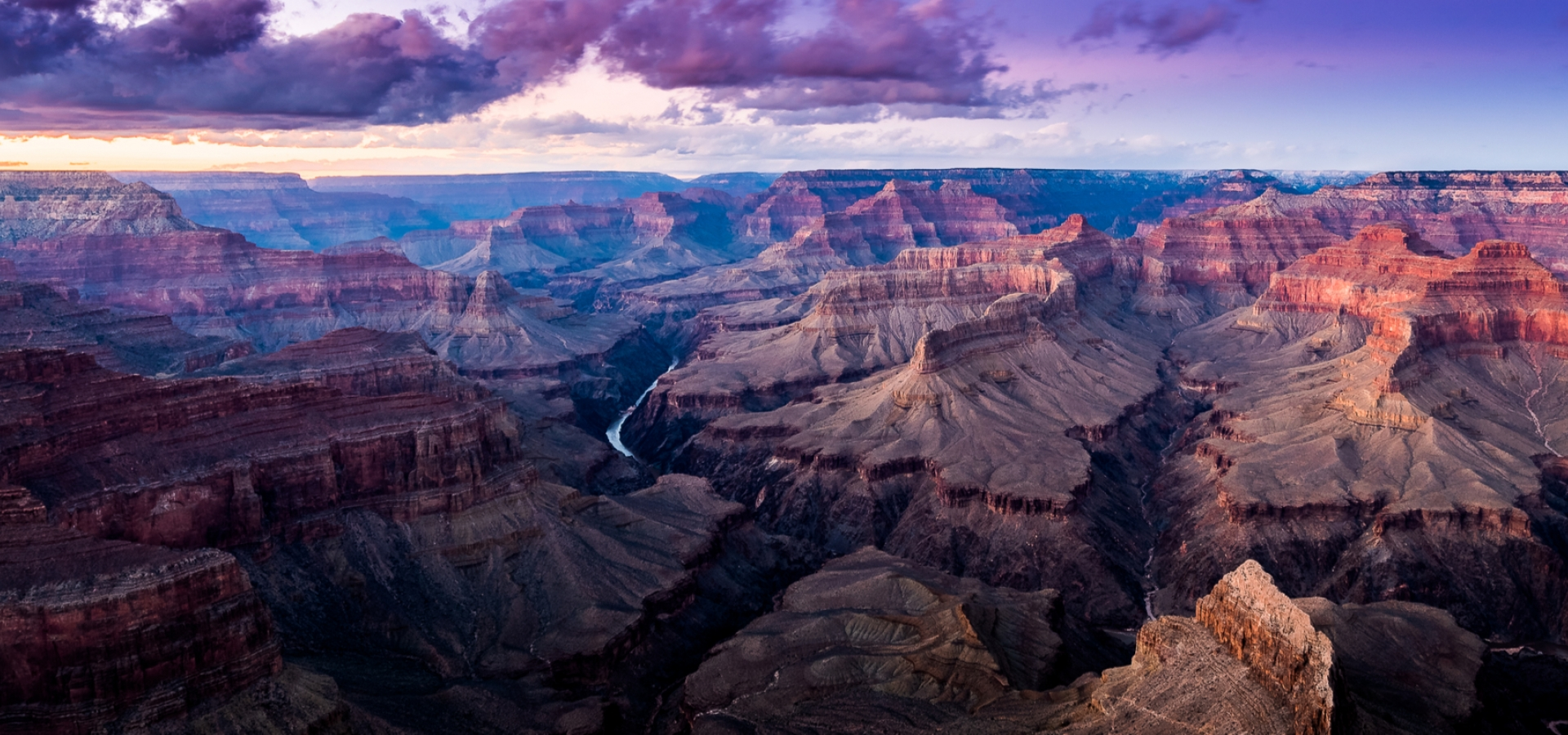 Grand Canyon Arizona Sunset